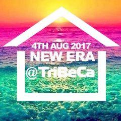 New era summer rave