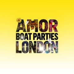 Amor London Sunset Cruise followed by free after-party Lightbox