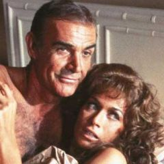 The Good Old Days of Variety: Valerie Leon – A 'Carry On' Specia
