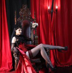 The High Octane Burlesque and Cabaret Club