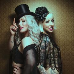 Hundred Watt Club - A Halloween evening of burlesque