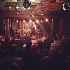 Kick Back Comedy, Saturday 16th December @ The BOILEROOM!