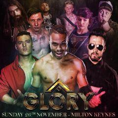 APEX Pro Wrestling: Glory (2 Year Anniversary Show)