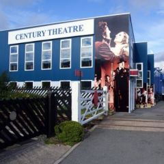 Century Theatre: Tom Allen - Absolutely