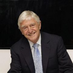 Sir Michael Parkinson: Our Kind of Music