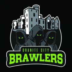 Granite City Brawlers // Double Header