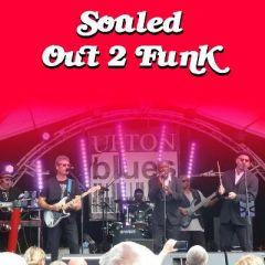 SO2F/Secret Reels present A Night Of Disco, Soul & Funk Classics