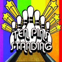 Ten Pins Standing