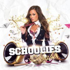Playground promotions presents Schoolies 2017