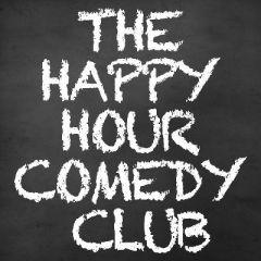 Happy Hour Comedy Club