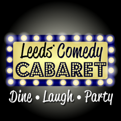 Leeds' Comedy Cabaret