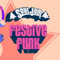 SoulJam - Festive Funk - Manchester