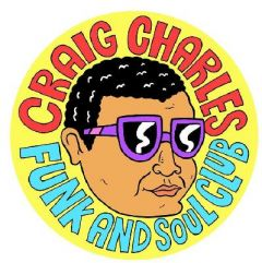 The Craig Charles Funk & Soul Club Boxing Day Blow Out