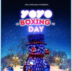 YOYO Boxing Day 2017