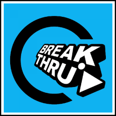 Break Thru : LSB / Randall / Spirit / DRS / GQ / Blackeye + more