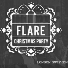 Flare Christmas Party