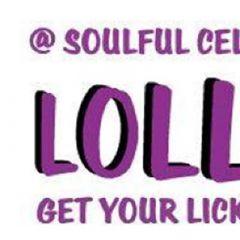 LOLLIPOP - Get Your Lick On