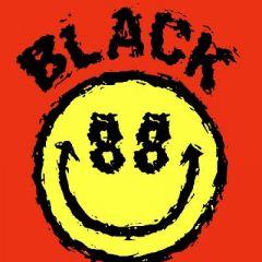 Black88 - Techno on the lane