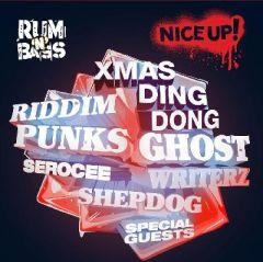 NICE UP! vs Rum'n'Bass XMAS DING DONG