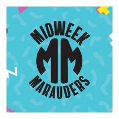 Midweek Marauders - Free Entry!