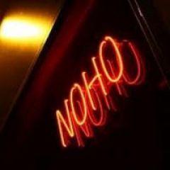 NoHo Presents New Years Eve 2017     1 Wristband 2 Venues