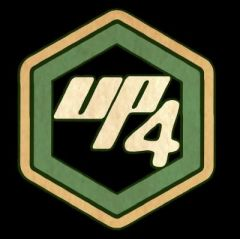 The UP4 Finale presents: 25 Years of V Recordings & Planet V