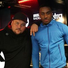 MTV Base New Years Eve with Bugzy Malone & Charlie Sloth