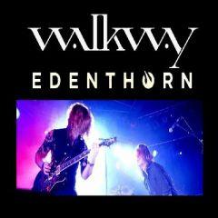 Walkway plus Edenthorn