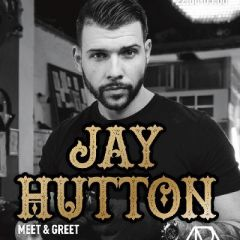 boxing day with jay hutton