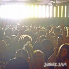 Jungle Jam - The 13th Birthday Leeds