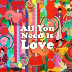 KH Walk Of Fame present All You Need Is Love Beatles Fest