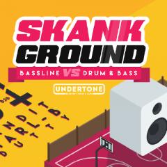 Skank Ground: Launch Event (BTR & mAngo)