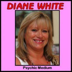 diane white psychic night