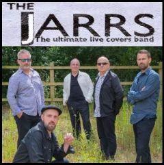 the jarrs