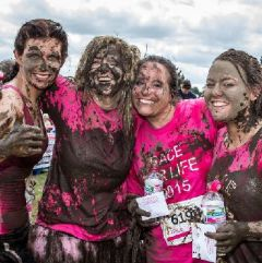 Halifax Pretty Muddy Kids 2018