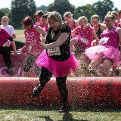 Oxford Pretty Muddy 5k