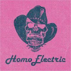 Homoelectric with Eli Escobar