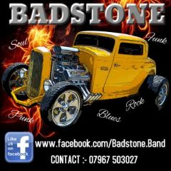 The Stones plus support from Badstone