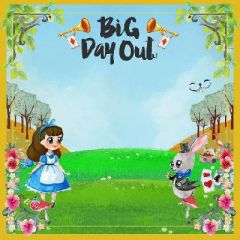 Big Day Out - Brighton