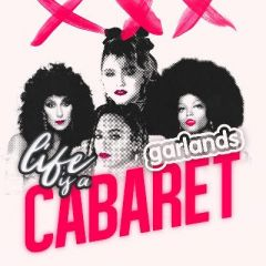 Life is a Cabaret and Carry On Miss-Behavin' Ladies Day Special