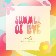Summer Of Love - Day & Night Rave