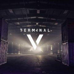 Terminal V Festival - Halloween 2018