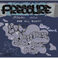 Pressure #004