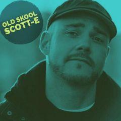 Old SKool SCott-E