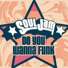 SoulJam - Do You Wanna Funk - Bristol