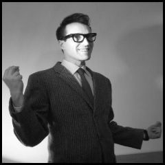 buddy holly tribute with spencer j and the copycat crickets