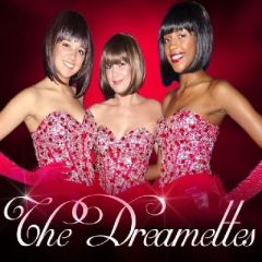 the dreamettes present an evening of motown classics