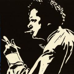 Dylan Thomas: Clown in the Moon
