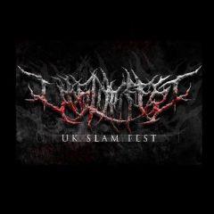 UK Slam Fest 2018 Preshow