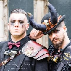 The Coventry Steampunk Concert